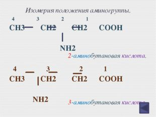 Физические свойства АК.