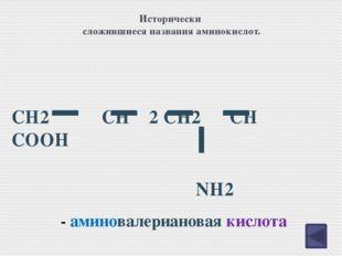 Изомерия положения аминогруппы. 4 3 2 1 CH3 CH2 CH2 COOH NH2 4 3 2 1 CH3 CH2