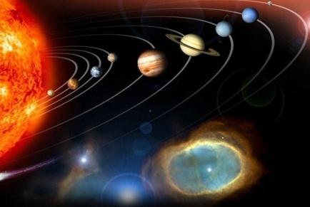 Интересные факты о планетах Солнечной системы