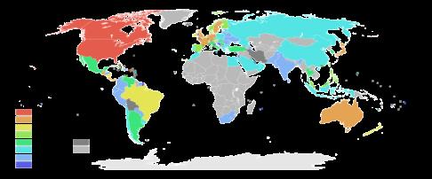 Карта распространения ресторанов «Макдоналдс» в мире.svg.png