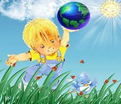 Международный день защиты детей 1 июня материал сайта Социальная работа в школе