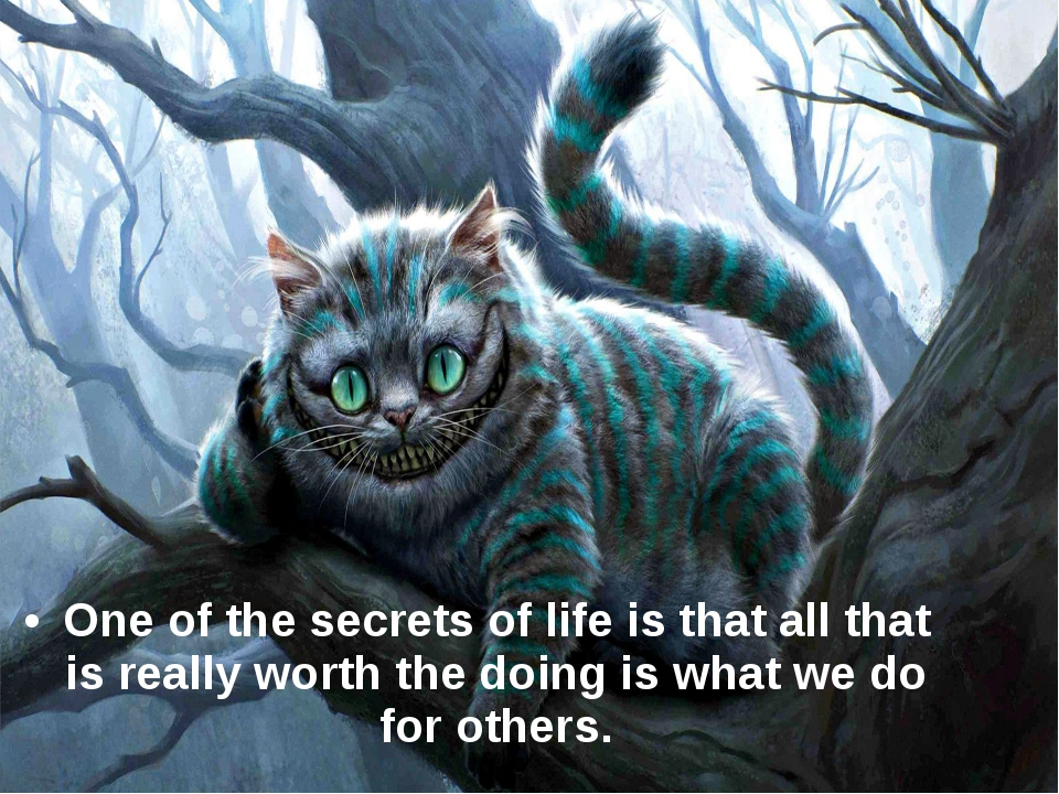 One of the secrets of life is that all that is really worth the doing is what...