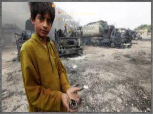 Афганская война (1979 - 1989 гг.) - продолжительное политическое и вооружен