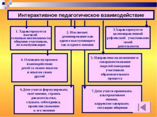 7.Дети учатся принимать альтернативное мнение, корректно завершать ситуацию о