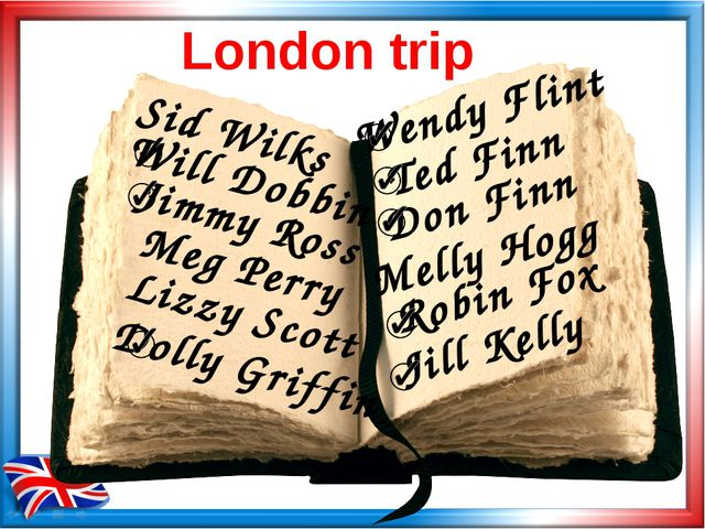 London trip Sid Wilks Will Dobbin Jimmy Ross Meg Perry Lizzy Scott Dolly Grif...