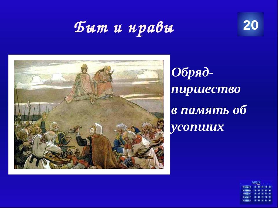 Славит Русь своих князей 50 В народных песнях и былинах его часто называли кн...