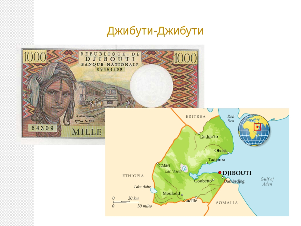 Джибути-Джибути