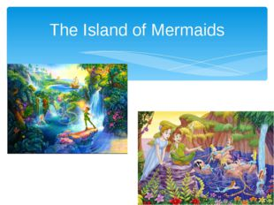 The Island of Mermaids