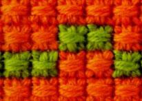 вышивка крестом левиафан