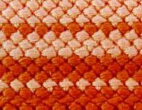 вышивка прямым крестом