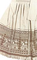 Платье (увеличение)