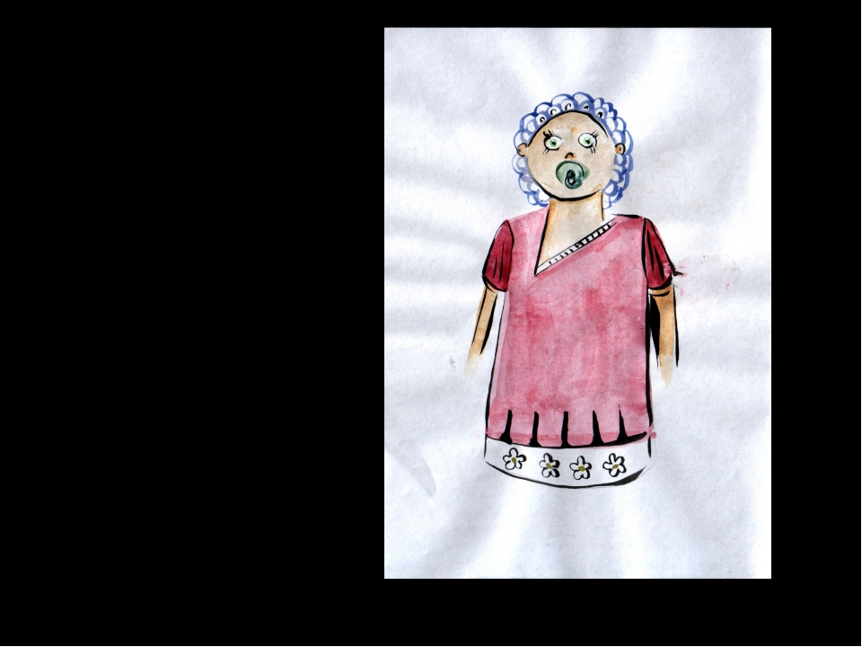 Родился в сорочке Нередко новорожденные появляются на свет с головками, покры...