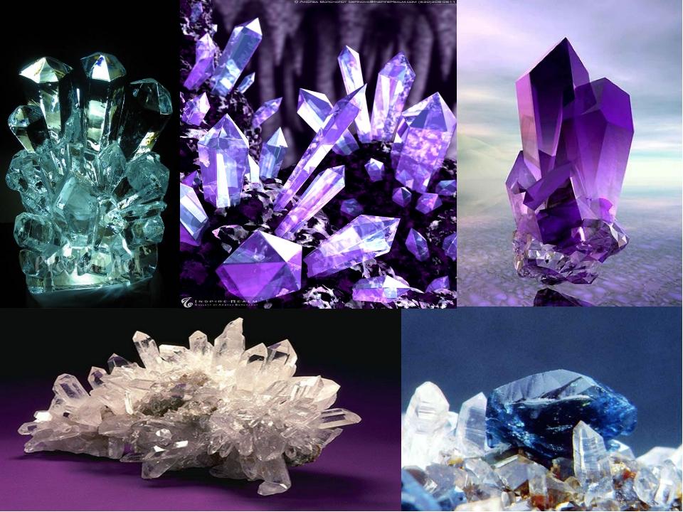 способ мир кристаллов в картинках крокуса или шафрана
