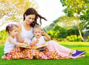 Воспитание детей с девиантным поведением