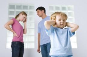 Социальные причины девиантного поведения детей