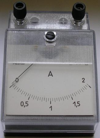 амперметр2