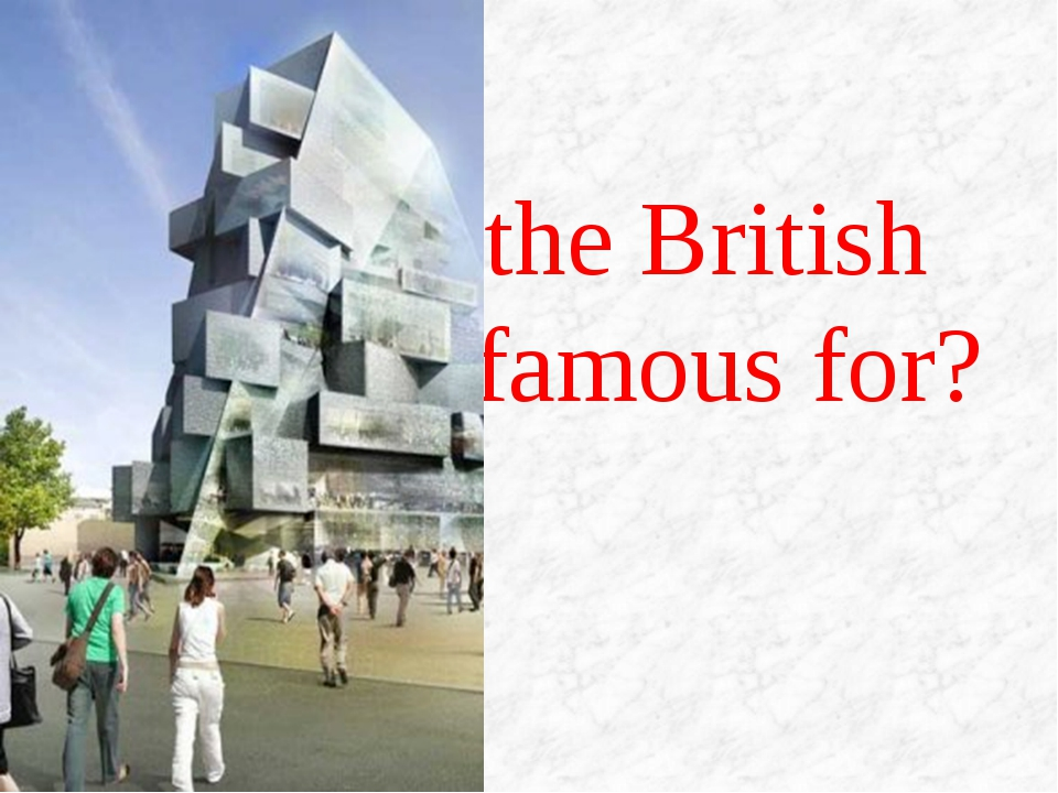 What is the British Museum famous for?