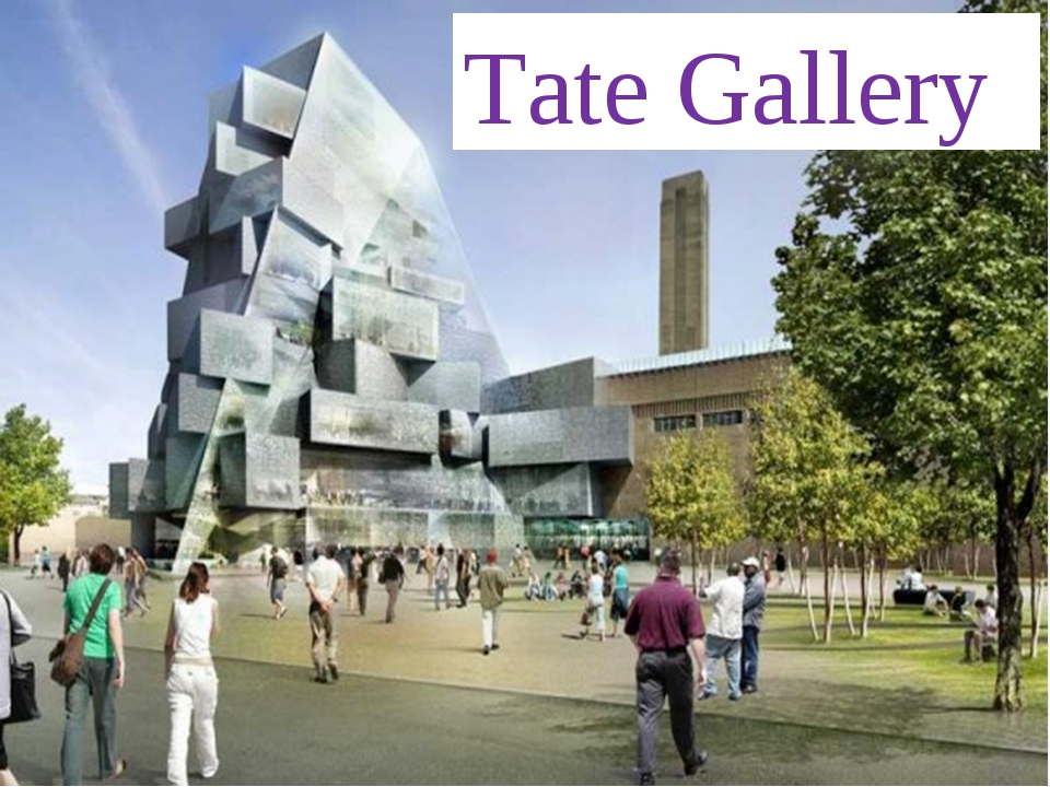 What can you say about the Central State Museum of Kazakhstan? Tate Gallery