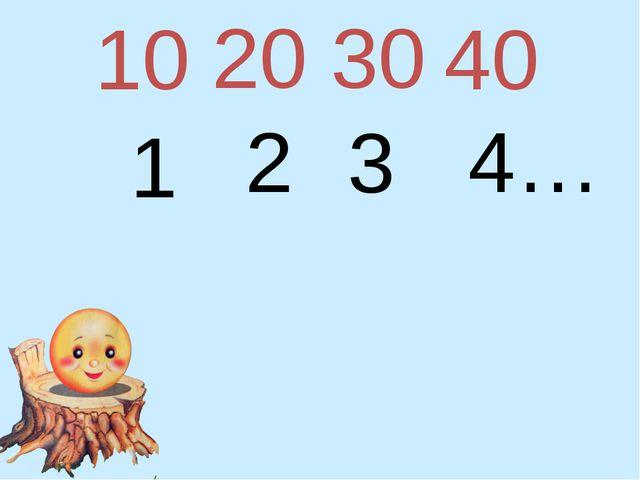 4… 2 1 10 20 3 40 30
