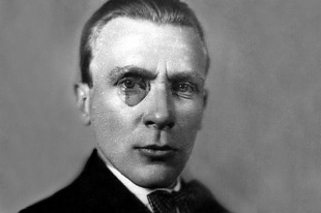 Михаил Булгаков.