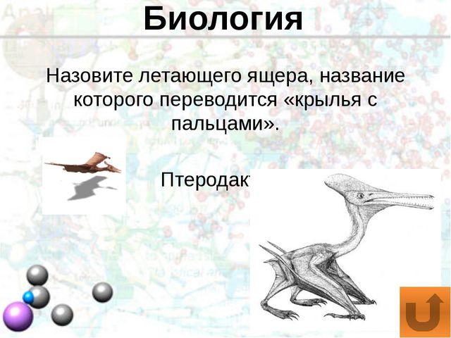 Общие вопросы Почему вымерли динозавры? Не выдержали низких температур во вре...
