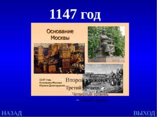 2015 – ГОД ЛИТЕРАТУРЫ 200 ответ Назовите год крещения Руси?