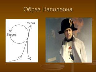 Образ Наполеона