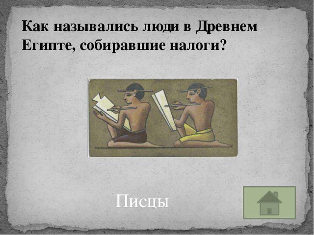 иероглифы «Священные письмена» Древнего Египта