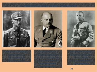 к смертной казни через повешение Вильгельма Фрика рейхсляйтера, рейхсминистра