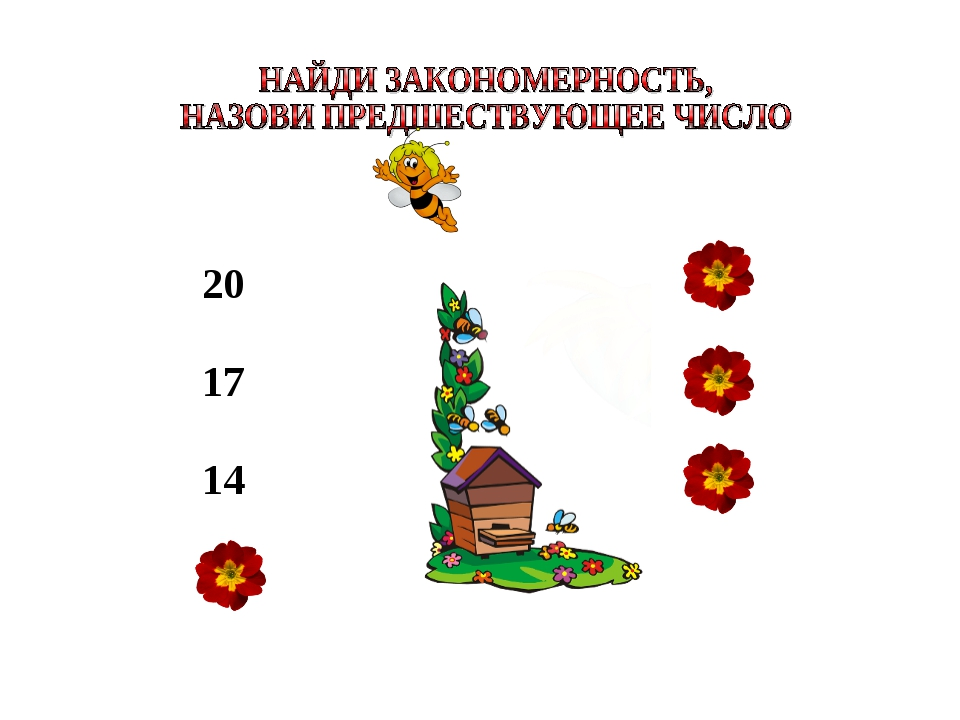 8 5 2 20 17 14 11