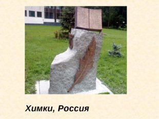 Химки, Россия