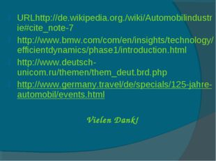 URLhttp://de.wikipedia.org./wiki/Automobilindustrie#cite_note-7 http://www.bm