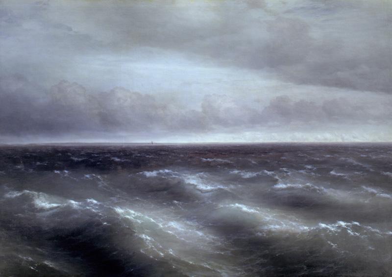 Aivazovskii_Black_Sea