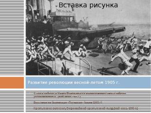 Стачка рабочих в Ивано-Вознесенске и возникновение совета рабочих уполномочен