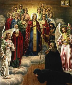 C:\Users\WINS\Desktop\Новая папка\Явление Божией Матери в день Благовещения.jpg