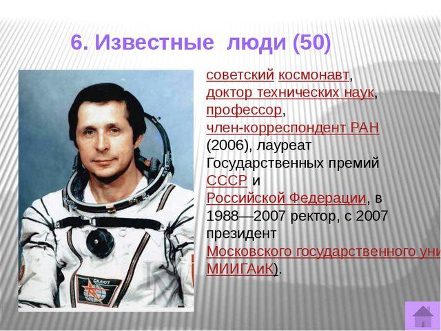 10. Рекордсмены (30) В каком районе находится самая высокая точка Кировской о...