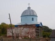 Сергиевская церковь в Ризоватове, фото Владимира Бакунина