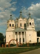 Троицкая церковь в селе Кочкурове Починковского района, фото Галины Филимоновой