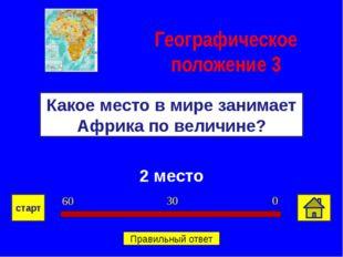 Африканский страус Одна из самых крупных птиц в мире? Природные зоны 3 0 30