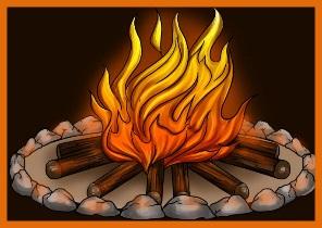 C:\Users\папа\Desktop\пословицы и поговорки\пословицы картинки\campfires.jpg
