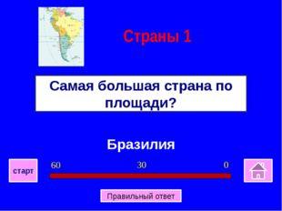 Анды Самая длинная горная цепь на суше? Рельеф 2 0 30 60 старт Правильный от