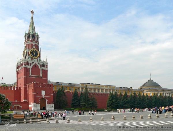 О ветеране Николае Бычкове узнали в Москве