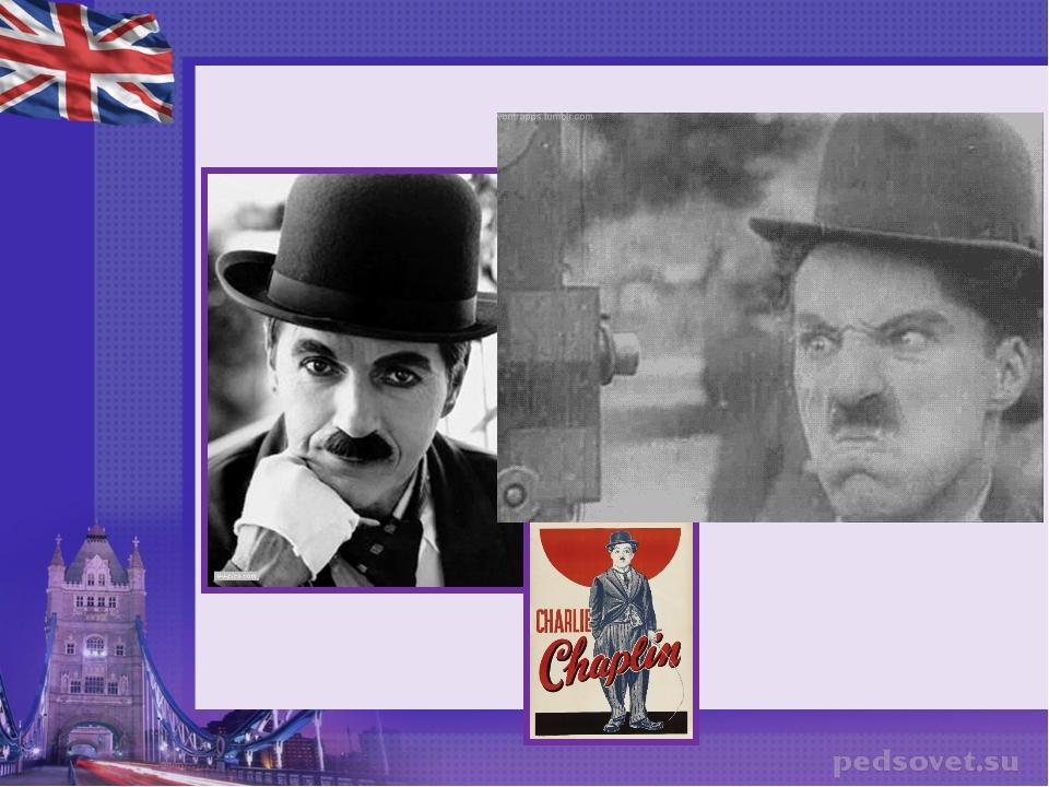 Английский комедийный актер, играл на заре зарождения немого кино