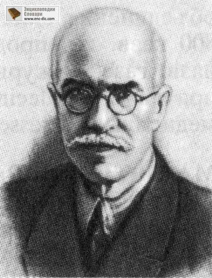Иван Филиппович Масанов биография