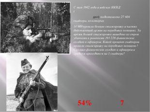 С мая 1942 года в войсках НКВД (Наро́дныйкомиссариа́т вну́треннихдел) под