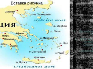 Географическое положение Олимпии. Где располагалась Олимпия? 2.Как вы думаете