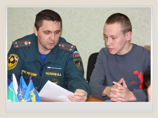 -принятие решения на проведение работ; -постановку задач подчиненным воинским...