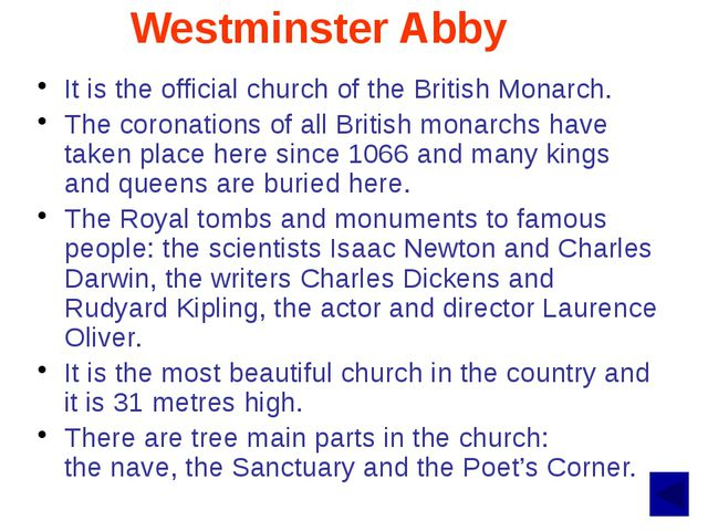 In St.Paul's Cathedral