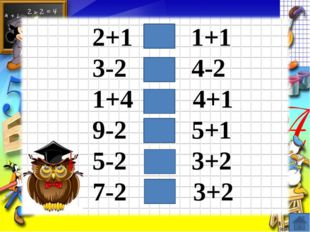 Найдите ошибки 24-3 = 17+4 2×2 ˂ 2+4 28-13 ˃ 18+4 16+5 28-7 4×2 = 2×4 26-19