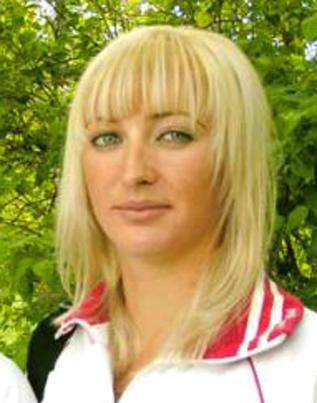 Екатерина Хомякова.